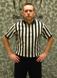 Chaotic Wrestling promo shot